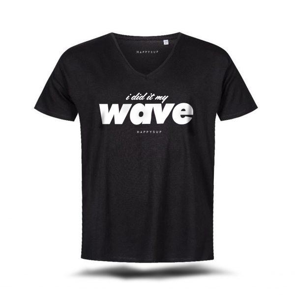 i did it my wave happysup sw men